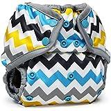 Kanga Care CVOS3026SP-P - Cubierta para pañales, niños, 6-9 meses, multicolor