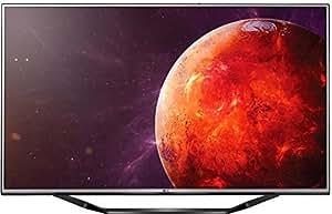 """LG 60UH625V 60"""" 4K Ultra HD Smart TV Wi-Fi Black,Metallic LED TV - LED TVs (152.4 cm (60""""), 3840 x 2160 pixels, LED, Smart TV, Wi-Fi, Black, Metallic)"""