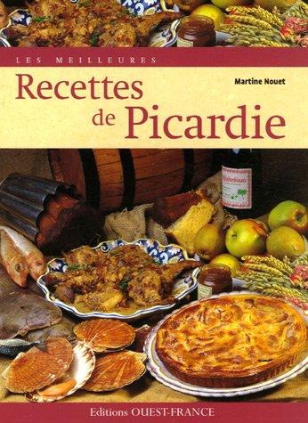 Les meilleures recettes de Picardie