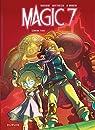 Magic 7, tome 2 : Contre tous ! par Toussaint