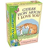 Guess How Much I Love You Storybook DVD Game by Snap Tv