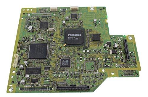 GENUINE MAIN DIGITAL BOARD FOR PANASONIC TV MODEL TH-42PA50E PN#TNPA3519 (Tv Main Board)