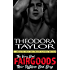 The Very Bad Fairgoods - Their Ruthless Bad Boys: A Smoking Hot Southern Bad Boys Boxset