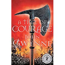 Gwynne, J: Time of Courage