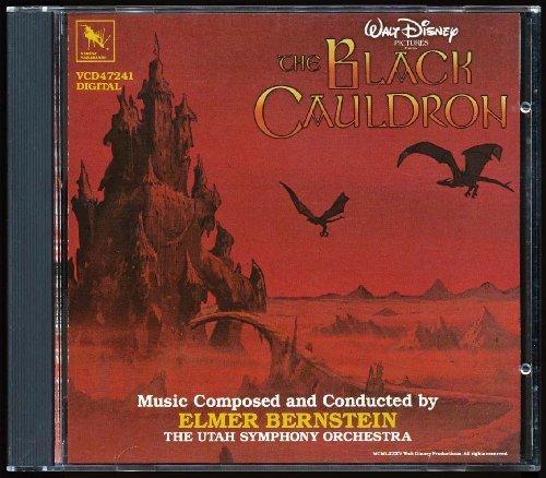 The Black Cauldron (1985-08-02)
