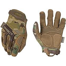 Mechanix Wear - M-Pact Multicam Guantes (Medio, Camuflaje)