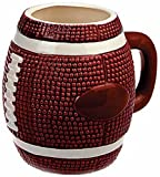 Authentic Sports Shop Sport Tassen (Kaffee Tasse/Bleistift Halter/Papier Gewicht): Baseball, Fußball, Golf, Fußball, Volleyball, Tennis, Softball & Basketball, Jungen, Football Cup