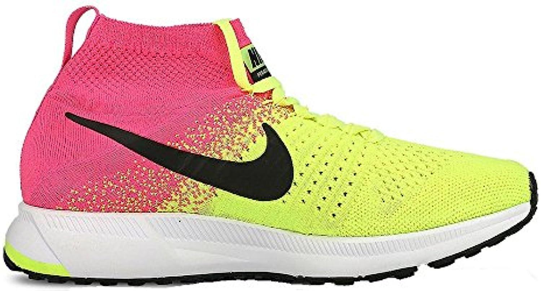 Nike Zm Peg All out Flyknit OC GS, Zapatillas de Running para Hombre