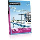 WONDERBOX - Coffret cadeau - SPA D'EXCEPTION