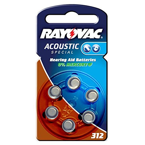 rayovac-10-blister-cards-of-6-hearing-aid-batteries-ha312-v312-pr41-60-cells