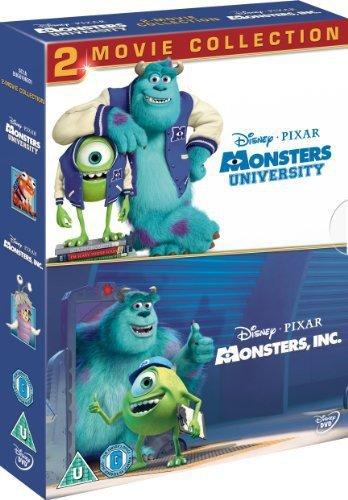 b231c98687 Monsters inc university the best Amazon price in SaveMoney.es