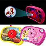 #7: JINKRYMEN PROJECTOR CAMERA TOY (colour,charcter and design may vary)
