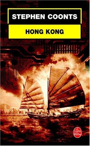 Hong Kong par Stephen Coonts