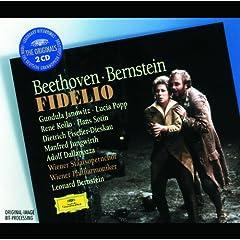 """Beethoven: Fidelio op.72 / Act 1 - """"Ha! Welch ein Augenblick!"""""""