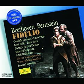 """Beethoven: Fidelio op.72 / Act 2 - """"Euch werde Lohn in bessern Welten"""""""