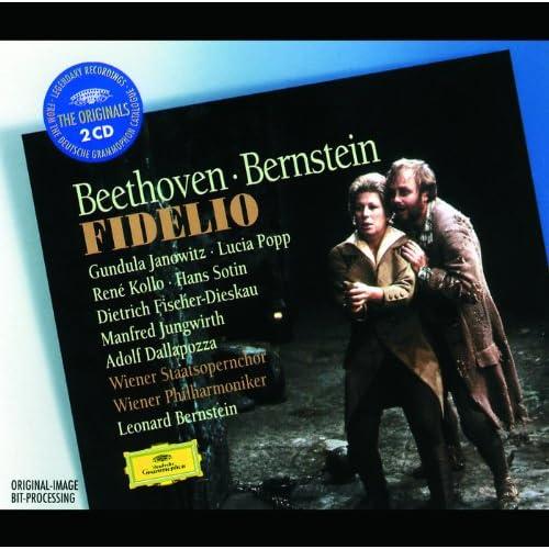 "Beethoven: Fidelio, Op. 72/Act 2 -""Heil sei dem Tag (Live)"