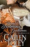 My Notorious Gentleman: Number 6 in series (Inferno Club)