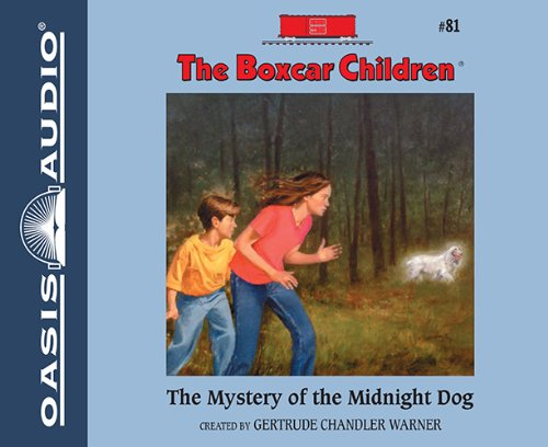 The Mystery of the Midnight Dog (Boxcar Children)