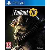 FALLOUT 76 - PLAYSTATION 4 - PS4 - GIOCO IN ITALIANO