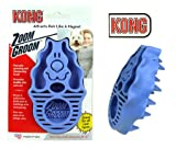 Kong Zoom Groom Mehrzweck-Hundebürste