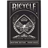 Mazzo BICYCLE Shadow Masters (US Playing Card Company)