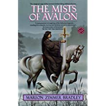 (The Mists of Avalon) By Bradley, Marion Zimmer (Author) Paperback on (05 , 1987)