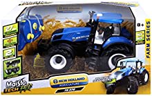 Maisto 582026 - 1: 16 r/c Farm Tractor New Holland t8.320