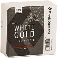 Black Diamond Magnesio de Escalada Solid White Gold - Block 56Gr