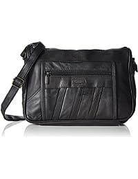 Lorenz Leather Handbag # 1968