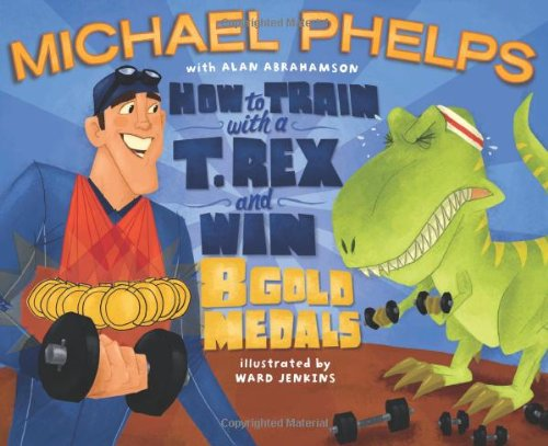how-to-train-with-a-t-rex-and-win-8-gold-medals