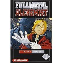 FullMetal Alchemist Vol.1