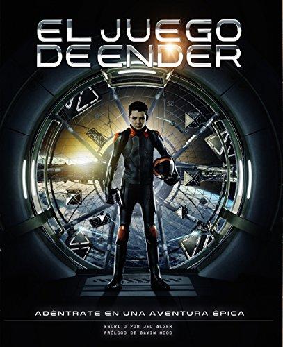 El juego de Ender / The Ender Game por Jed Alger