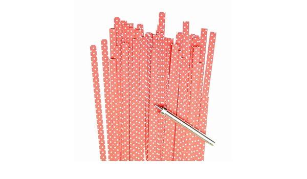 160 S 120 g//m2 5x450mm Karen Marie Klip: Quilling Papierstreifen MIX Rot//Pink