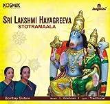 #6: Sri Lakshmi Hayagreeva Stotramala