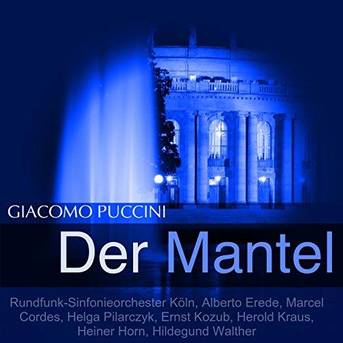Marcel mantel