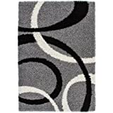 Teppiche Lalee Joy 119 - Alfombra, color gris plateado