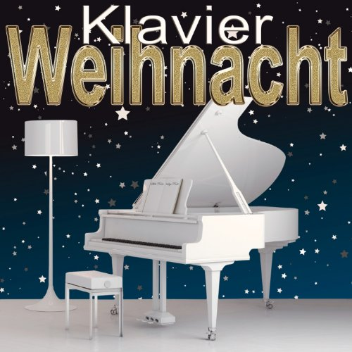 Die schönsten Weihnachtslieder am Klavier