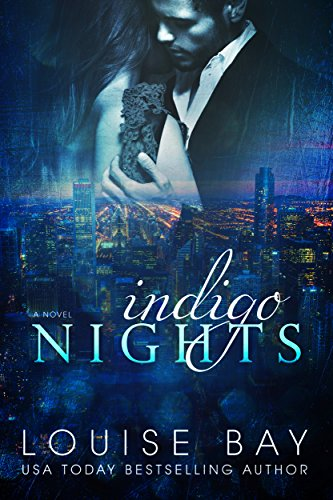 Indigo Nights (English Edition) (Indigo Bay)