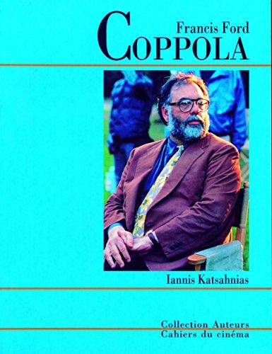 Francis Ford Coppola par Iannis Katsahnias