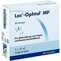 Lac Ophtal Mp Augentropfen 3X10 ml preisvergleich bei billige-tabletten.eu