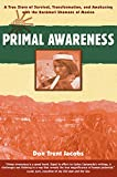 Primal Awareness: A True Story of Survival, Transformation, and Awakening with the Rarámuri Shamans of Mexico (English Edition)