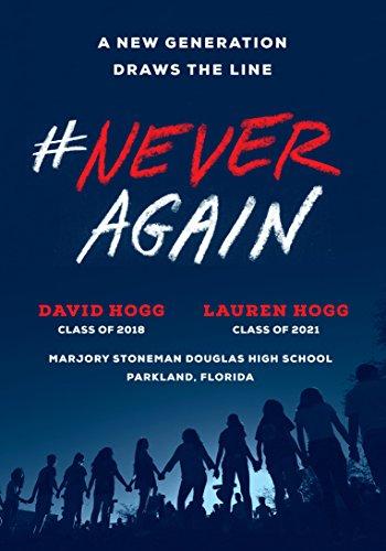 #neveragain: A New Generation Draws the Line por David Hogg