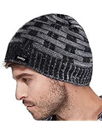 3ede3a2d4c4 Amazon.in  Wool - Caps   Hats   Accessories  Clothing   Accessories