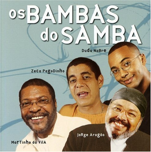 Os Bambas Do Samba Vol.1
