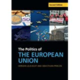 The Politics of the European Union (Cambridge Textbooks in Comparative Politics)