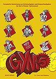 GYM 5. Komplette Sammlung von Schulaufgaben und Stegreifaufgaben für die 5. Klasse Gymnasium. Mit integriertem Aufgabenteil und separatem Lösungsheft. -