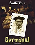 Germinal - CreateSpace Independent Publishing Platform - 16/07/2018