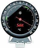 Silit 2141283775 Kühl-und Gefrierschrankthermometer Sensero -