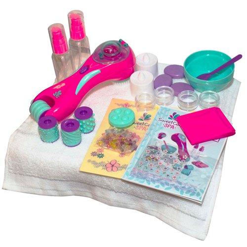 sweet-care-manicure-pedicure-set-girls-hands-spa-foot-nails-body-bath-salon-new-body-spa
