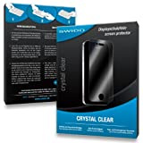 3 x SWIDO film protecteur Fairphone Fairphone 2 protection d'écran feuille 'CrystalClear' invisible